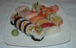 Sushi Comb B