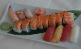 sushi Comb C